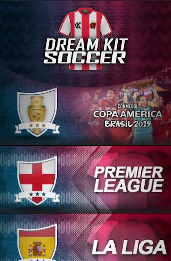 Dream Kit Soccer v2.0 Apk 1