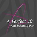 A Perfect 10 Nail Bar icon