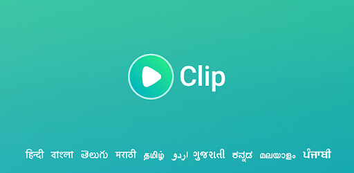 Clip - India App for Video, Editing, Chat & Status for PC