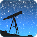 Star Tracker - Mobile Sky Map icon