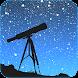 Star Tracker - Live Sky Map & Stargazing guide