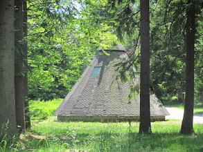 Photo: Schöneck, Quellgebiet , Meiler