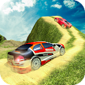 Offroad Speed Car - Hill Climb icon