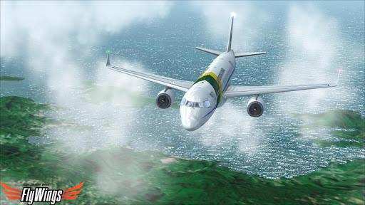 Weather Flight Sim Viewer  screenshots 9