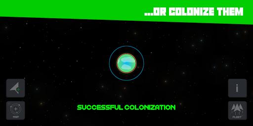 Planets At War android2mod screenshots 4