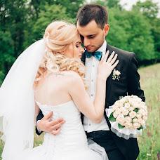 Wedding photographer Maksim Korobskiy (korobsky). Photo of 01.07.2016