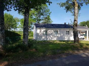 maison à Marcillac-la-Croisille (19)
