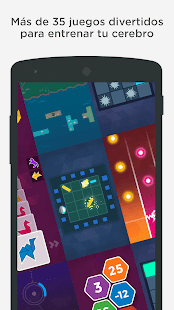 Peak - Brain Games Screenshot