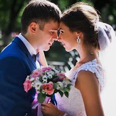 Wedding photographer Anna Nazareva (AnnNazareva). Photo of 25.08.2016