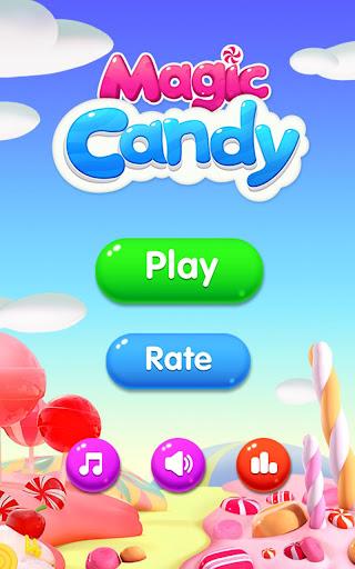 Magic Candy  captures d'u00e9cran 16