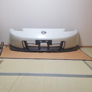 フェアレディZ Z33 のカスタム事例画像 天ぷらさんの2019年01月19日19:49の投稿