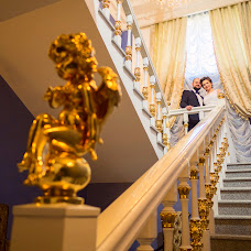 Wedding photographer Aleksey Korotkikh (Korotkih). Photo of 17.04.2017