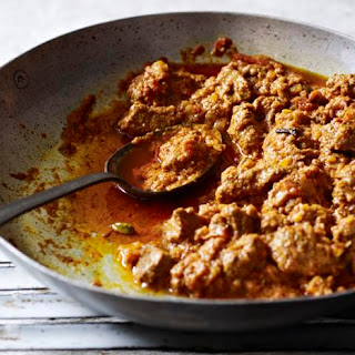 Aromatic Beef Curry Recipe