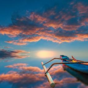 by Gus Mang Ming - Transportation Boats (  )