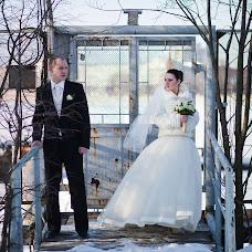 Wedding photographer Andrey Volkov (volkfoto). Photo of 16.10.2017