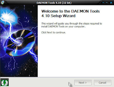 Daemon tool 4.10 no spyware