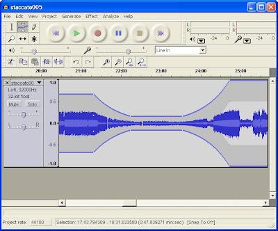 LAME AUDACITY TÉLÉCHARGER POUR ENCODER MP3