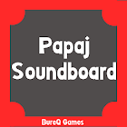 Papaj Soundboard icon