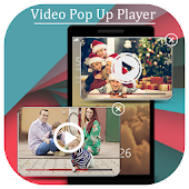 Popup Video Player 2018 - Floating Video Player