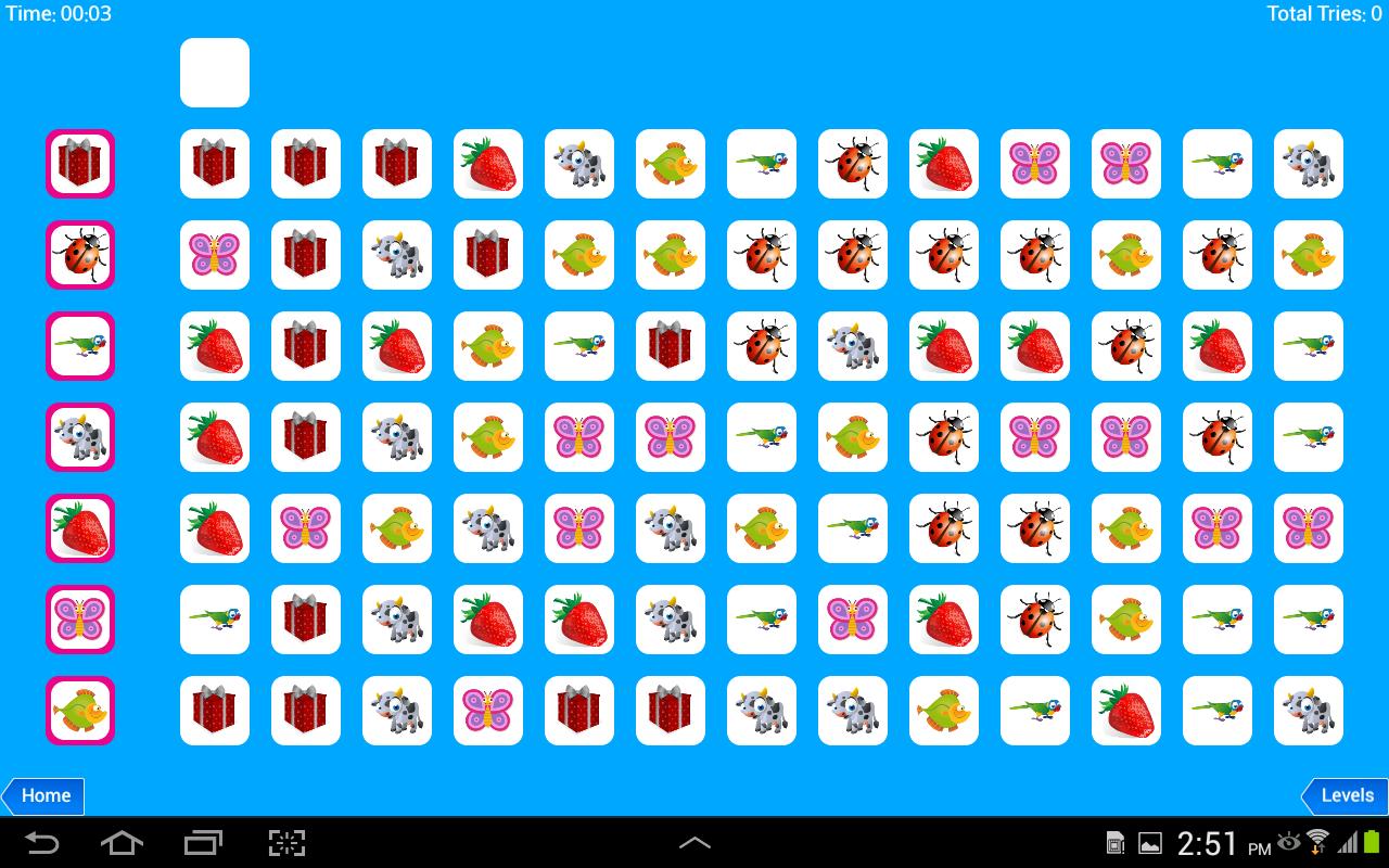 الصندوق الأبيض: لعبة التركيز tazGOeFGHulCN6H42pAl