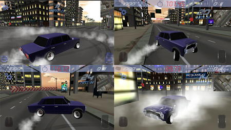 Russian Cars: Кopeycka 1.0.2 screenshot 983736