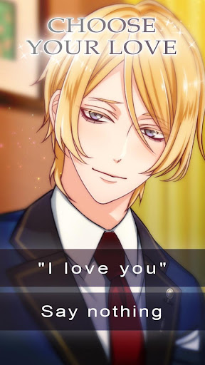 Gossip School : Romance Otome Game 2.0.1 de.gamequotes.net 4