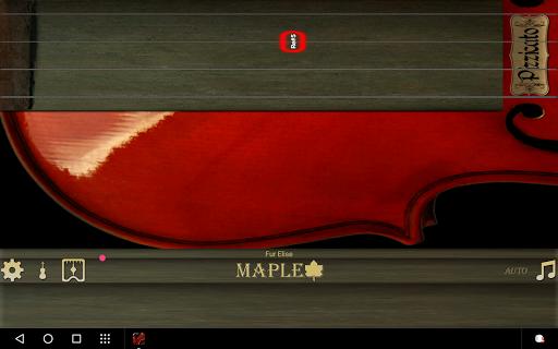 Maple Violin 3.0.1 screenshots 10