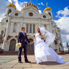 Wedding photographer Irina Rumyanceva (irrum). Photo of 24.04.2013