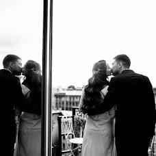 Wedding photographer Darya Kataeva (PhotoDK). Photo of 26.09.2016