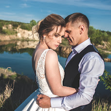 Wedding photographer Roma Cupruk (zupruk). Photo of 20.05.2017