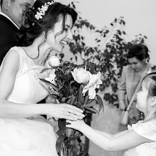 Bröllopsfotograf Vitaliy Kozin (kozinov). Foto av 17.02.2019
