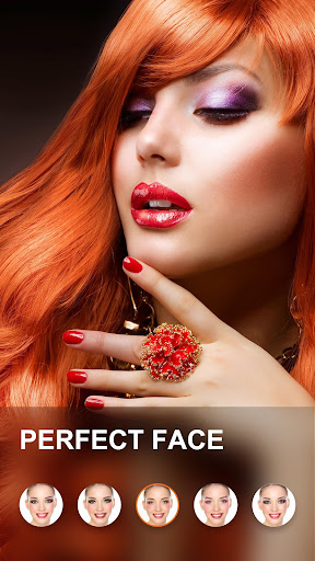Face Makeup Camera & Beauty Photo Makeup Editor Apk apps 4