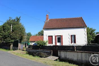 maison à Givardon (18)
