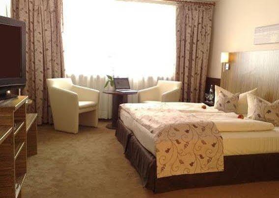 Quality Hotel Augsburg