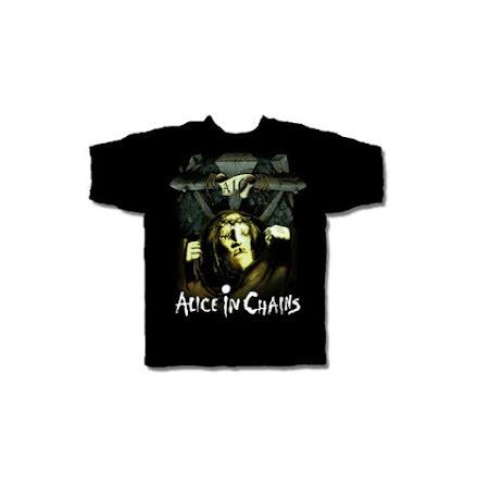 T-Shirt - Cross