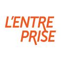 L'Entreprise : actu pme, tpe icon
