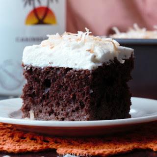 Malibu Coconut Rum Cake Recipes.