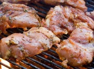Pollo Asada