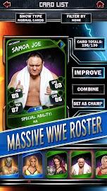 WWE SuperCard Screenshot 5