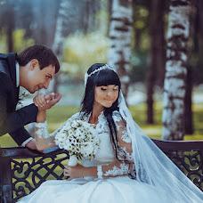 Wedding photographer Yuliya Efimova (Yulika). Photo of 22.04.2014