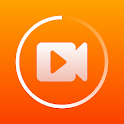 Screen Recorder for Game, Video Call, Video Editor icon