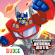 Transformers Rescue Bots: ディザスターダッシュ - Androidアプリ