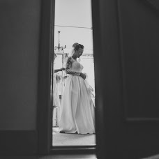 Wedding photographer Natalya Mikryukova (natalisis1). Photo of 03.08.2017