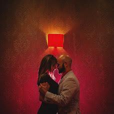 Wedding photographer Emmanuel Villa (villa). Photo of 25.06.2016