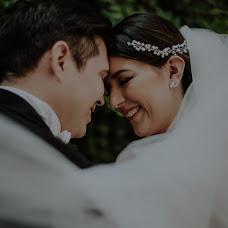 Fotografo di matrimoni Gerardo Oyervides (gerardoyervides). Foto del 05.10.2017
