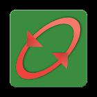Physics Toolbox Gyroscope icon