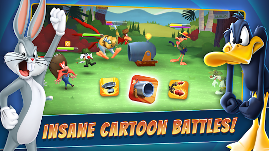 Looney Tunes Mod Apk (Unlimited Everything) 2