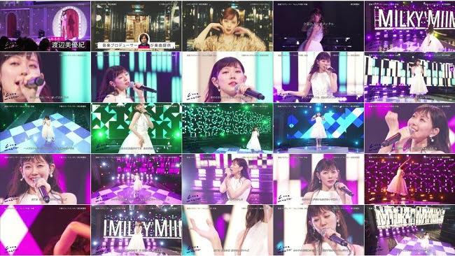 190407 (720p+1080i) Watanabe Miyuki Part – Love Music