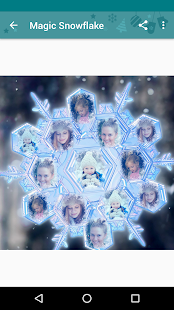 Christmas Photo Frames, Effects & Cards Art 🎄 🎅 Screenshot
