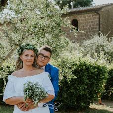 Vestuvių fotografas Thomas Zuk (weddinghello). Nuotrauka 04.07.2018
